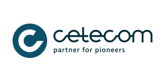cetecom - partner for pioneers