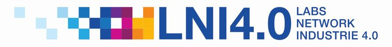 LNI4.0 - Labs Network Industrie 4.0