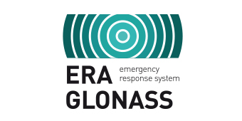 ERA-GLONASS Certification logo