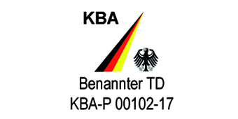 KBA named technical service