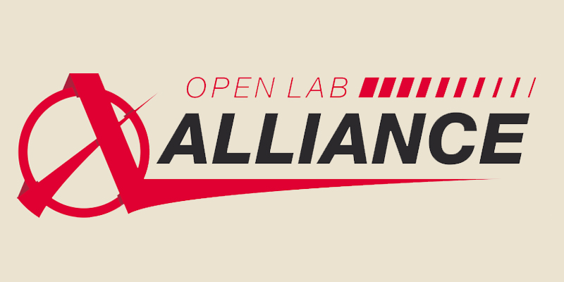 Logo of the Open Lab Alliance