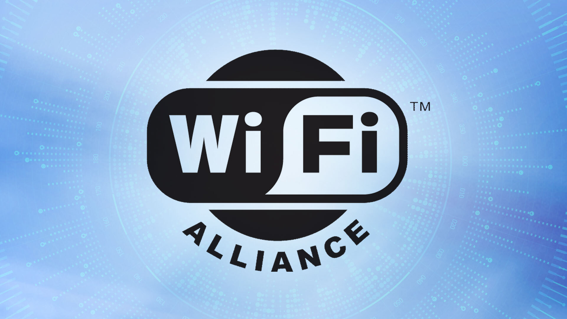Logo of the WiFi Alliance