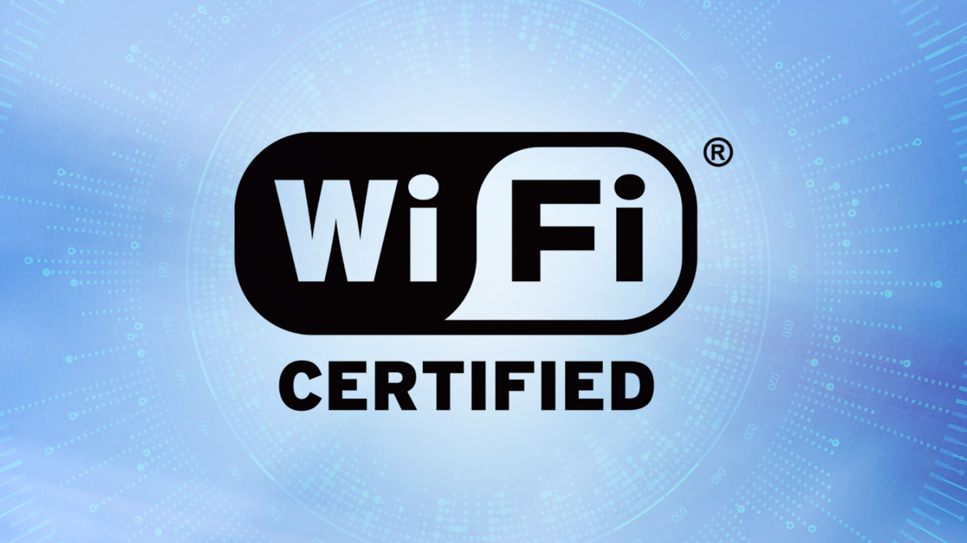 Wifi Certified Logo